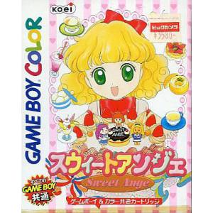 Sweet Ange [GBC - Used Good Condition]