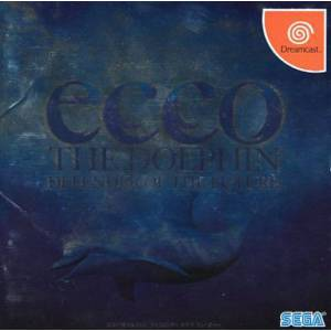 Ecco The Dolphin - Defender of the Future [DC - occasion BE]