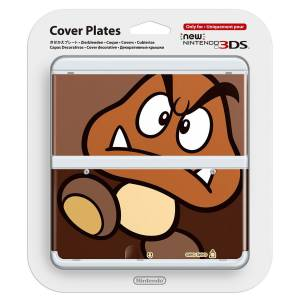 Cover Plates - No. 51 [New 3DS]