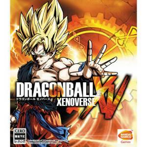 Dragon Ball Xenoverse [Xbox 360]