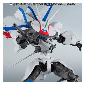 Metal Armor Dragonar - (Side MA) Dragonar 3 - Edition Limitée[Robot Damashii]