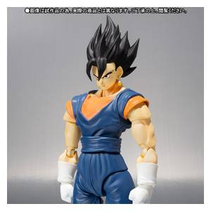 Dragon Ball Z - Vegetto (Limited Edition) [SH Figuarts]