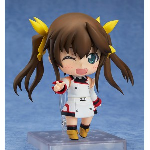 IS: Infinite Stratos - Huang Lingyin [Nendoroid 476]