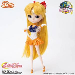 Sailor Moon - Sailor Venus [Pullip]
