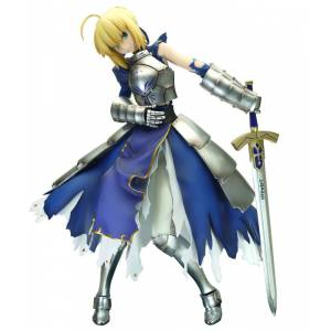 Fate / stay night - Saber Battle Ver. [Clayz]