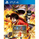 One Piece Kaizoku Musou 3 / Pirate Warriors 3 [PS4]