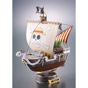One Piece - Going Merry [Chogokin]