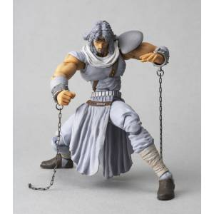 Fist of the North Star / Hokuto no Ken - Toki [Legacy of Revoltech LR-030]