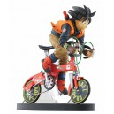 Dragon Ball Z Desktop Real McCoy - Son Goku ver. 2.5 [Megahouse]