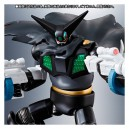 Getter Robo Armageddon - Black Getter - Limited Edition [Super Robot Chogokin]