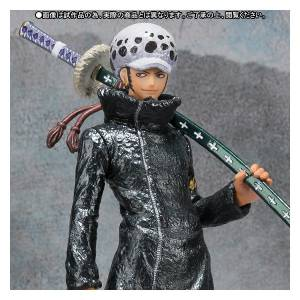 One Piece - Trafalgar Law (Seven Warlords of the Sea Ver.) - Limited Edition [Figuarts ZERO]