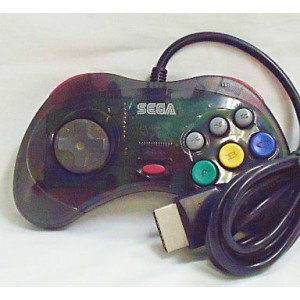 Cool Pad (Official Sega) [SAT - Used Good Condition / loose]