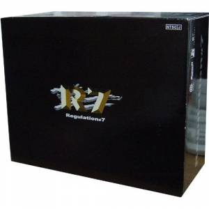 Dreamcast R7 - Regulation 7 - in box [Used Good Condition]