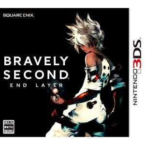 Bravely Second [3DS]