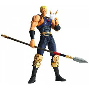 Fist of the North Star / Hokuto no Ken - Thouzer  [Legacy of Revoltech]