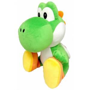 Super Mario Series - Yoshi Super Sized Plush [Nintendo]