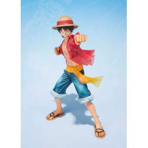 ONE PIECE - Monkey D. Luffy -5th Anniversary Edition-  [Figuarts Zero]