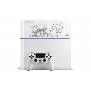 PlayStation 4 Glacier White - Mega Dimension Neptune VII Godess Limited EDITION [PS4 - brand new]