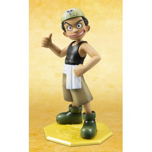 One Piece CB-R3 - Usopp [Portrait Of Pirates]