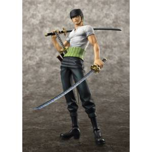 ONE PIECE NEO-DX - Roronoa Zoro 10th LIMITED Ver. [Portrait.Of.Pirates]