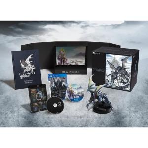 Final Fantasy XIV HEAVENSWARD Collector Box [PS4]