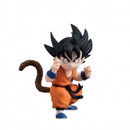 Dragon Ball - Son Goku (in Youth ver.) [STYLING]