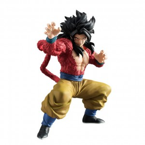Dragon Ball GT - Super Saiyan Part.4 Son Goku [STYLING]