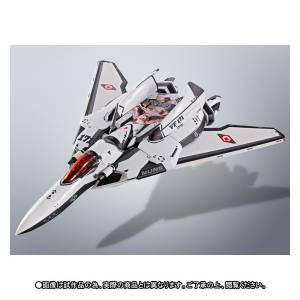Macross F - VF-171EX Nightmare Plus EX (Maruyama Custom) Armored Parts Set - Limited Edition [DX Chogokin]