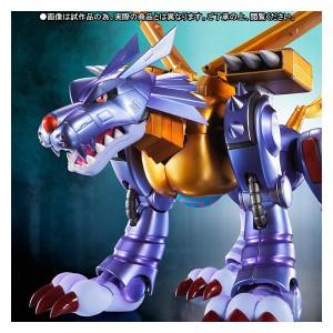 Digimon Adventures - MetalGarurumon -Original Designer's Edition (Limited Edition) [SH Figuarts]