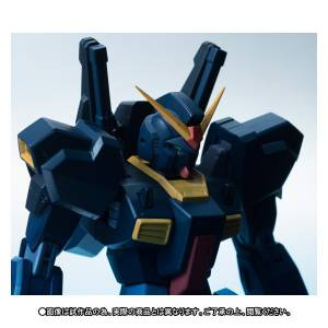 (Side MS) Gundam Mk-II (Titans Custom) - Limited Edition[Robot Damashii]