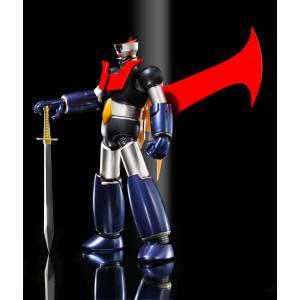 "Mazinger Z - Kurogane Finish - ""Mazinger Z""[Super Robot Chogokin]"