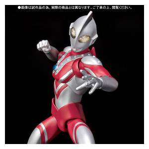 Zoffy - Ultraman Mebius Special Set- (Edition Limitée) [Ultra-Act]