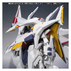 Mobile Suit Gundam: Hathaway's Flash - (Side MS) Penelope Marking Plus Ver. [Robot Damashii]