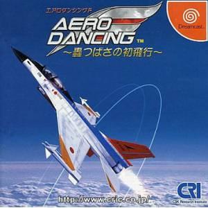 Aero Dancing F - Todoroki Tsubasa no Hatsu [DC - occasion BE]