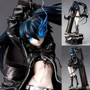 Black Rock Shooter - Rock Cannon Ver. [Good Smile Company]