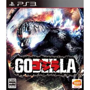 Godzilla [PS3 - Used Good Condition]