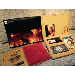 Final Fantasy Type 0 HD - Ultimate BOX [PS4]
