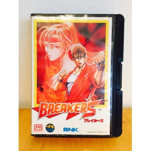 Breakers [NG AES - used good condition]