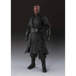 Star Wars - Darth Maul [SH Figuarts]