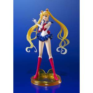 Sailor Moon Crystal - Sailor Moon [Figuarts Zero]