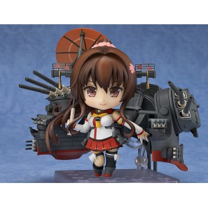 Kantai Collection -Kan Colle- Yamato [Nendoroid 520]