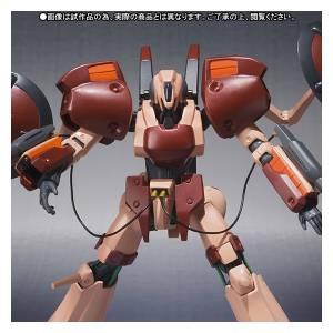 Heavy Metal L-Gaim - (Side HM) Ashura Temple - Limited Edition[Robot Damashii]