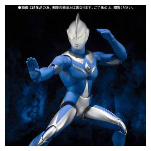 Ultraman Cosmos - Luna Mode (Limited Edition) [Ultra-Act]