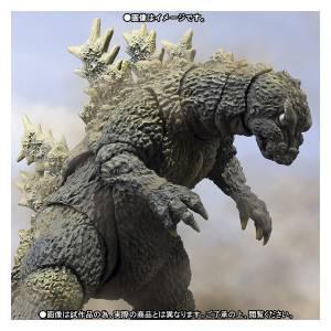 Mothra vs. Godzilla - Godzilla (1964) Appear Ver. - Edition Limitée[S.H.MonsterArts]