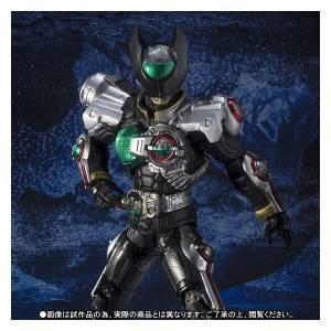 Kamen Rider OOO - Kamen Rider Birth Prototype - Limited Edition [S.I.C.]