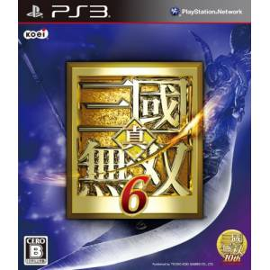 Shin Sangoku Musou 6 / Dynasty Warriors 7 [PS3]