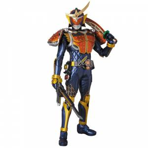 Kamen Rider Gaim Orange Arms [RAH  Genesis/ Real Action Heroes 723]