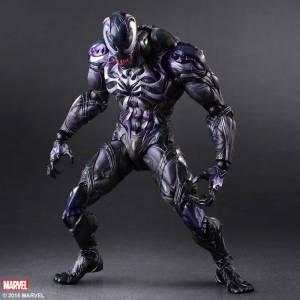 Marvel Universe - Venom [Variant Play Arts]