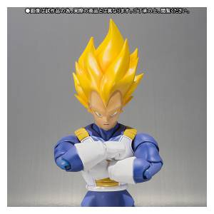 Dragon Ball Super - Super Saiyan Vegeta (Premium Color Edition) - Edition Limitée[SH Figuarts]