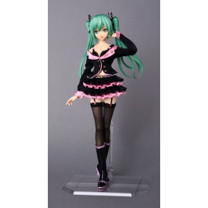 """Hatsune Miku -Project DIVA F- Honey Whip """"Standard ver."""" [RAH/ Real Action Heroes]"""